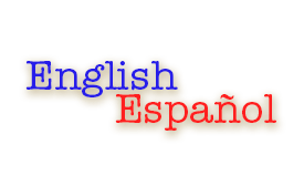 Original English and Spanish