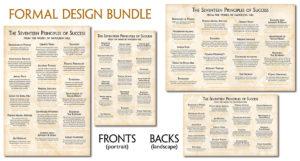 Presidents Day Bundle Formal Design
