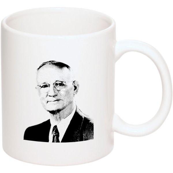 17 principles coffee mug right side