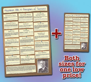 Poster Combo Offer, Both Sizes at One Low Price